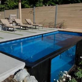 Yüzme Havuzu